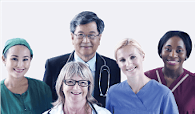 Resume Writing & Career Fair Prep for  Careers in Healthcare tickets