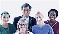 Resume Writing & Career Fair Prep for  Careers in Healthcare