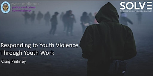Solve The Centre for Youth Violence and Conflict in partnership with PCC