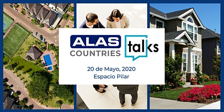 ALAS talks - COUNTRIES entradas