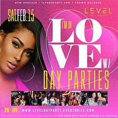 I Love Day Parties @ Level Uptown  tickets