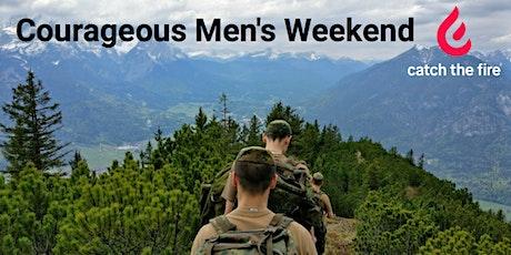 2020 Courageous Men's Weekend tickets