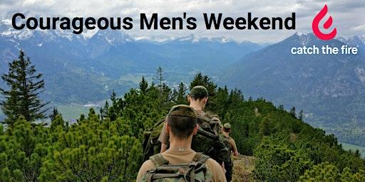 2020 Courageous Men's Weekend