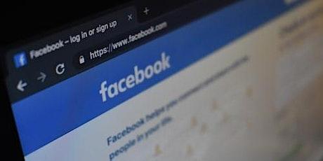 Workshop Facebook (couronner vos actions de succès) 3 Niveaux  billets