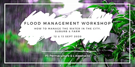 Flood Management Workshop tickets
