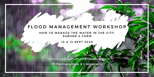 Flood Management Workshop