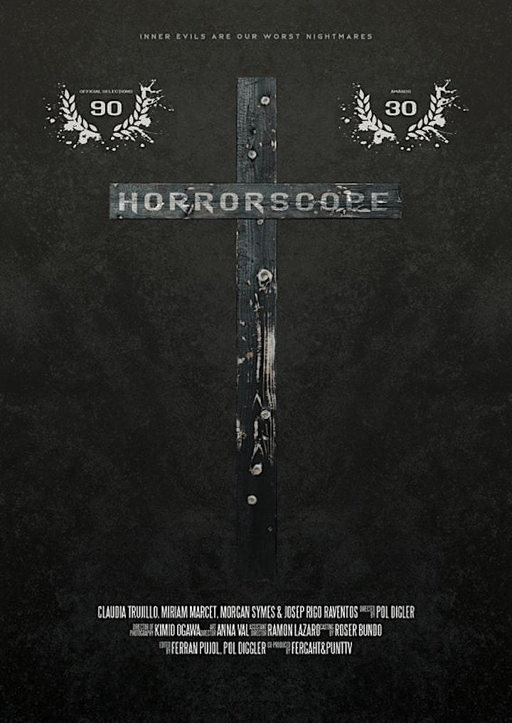 MSRC - Horror image
