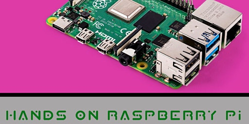 Raspberry Pi Workshop, Take Your Child To The Next Level of STEM, STREM HQ!