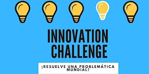 "Concurso: ""Innovation Challenge"""