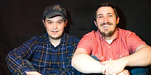 Patrick Hastie & Gideon Hambright