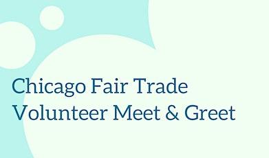 CFT Volunteer Meet & Greet tickets