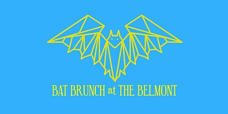 Bat Brunch featuring ZALT, Keith Sanders and Nick Adamo tickets