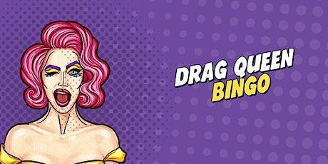 Drag Queen Bingo & Disco tickets