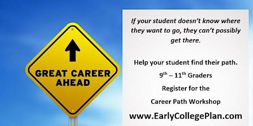 Career Path Workshop