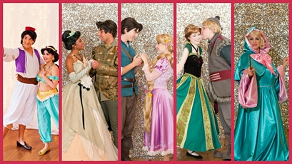 Royal True Love Fairytale Ball for Charity 2020 Session 1 tickets