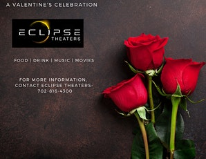 Valentines Day Specials tickets