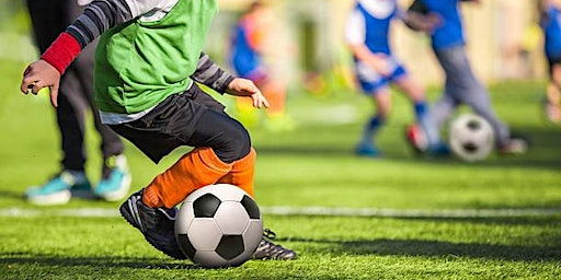 Indoor Soccer with Mrs. Flint Session 4 - 2019-20; Wednesdays Grades 2-4