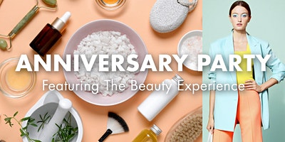 Faye's Anniversary Party featuring The Beauty Experience