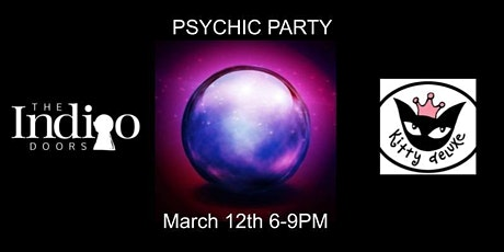 Psychic Party tickets