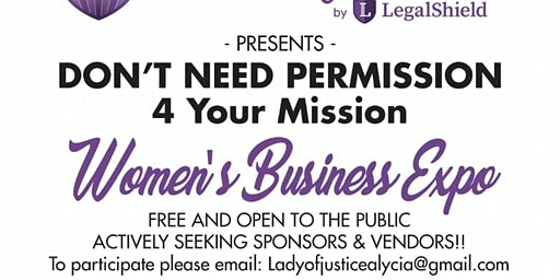 Women's Business Expo