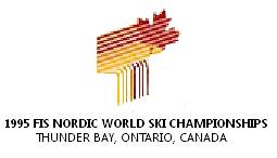 1995 Nordic World Ski Championships 25th Anniversary Open House