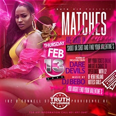 TRUTH on Thursdays tickets