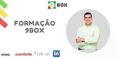 Formação Analista 9Box tickets