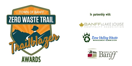 Banff Zero Waste Trailblazers Awards tickets
