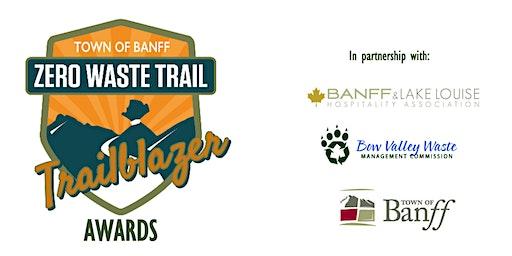 Banff Zero Waste Trailblazers Awards