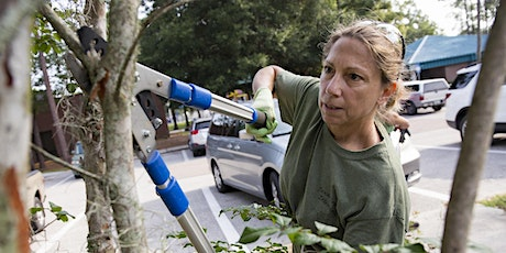 Pruning for Homeowners and HOA Members tickets
