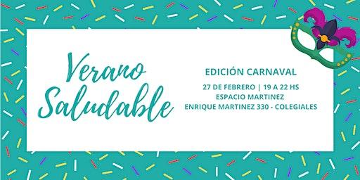 Verano saludable_edición Carnaval