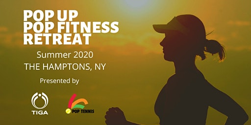 JOIN POP UP! POP FITNESS RETREAT MAILING LIST