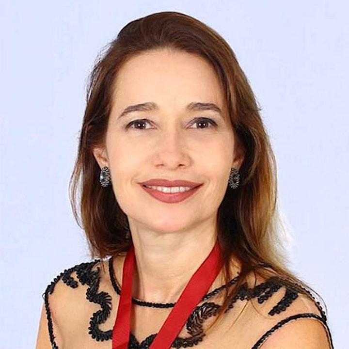 Imagem do evento Caleidoscópio Mulher