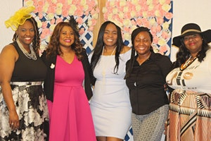 TLC's 2nd Annual HATtitude Women's Brunch