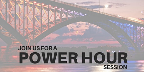 Power Hour Session tickets