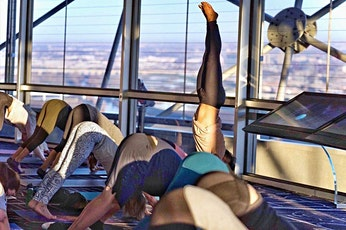 Sunrise Yoga with City Yoga Dallas tickets