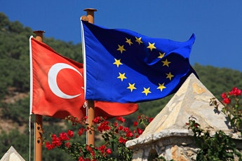 The Failed Accession of Turkey to the European Union and the Migrant Crisis tickets