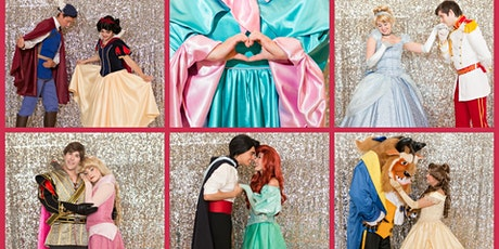 Royal True Love Fairytale Ball for Charity 2020 Session 2 tickets