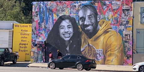 Kobe, Gayle, Oprah, Snoop, Gabrielle & Terry - What Do We Owe Each Other? tickets