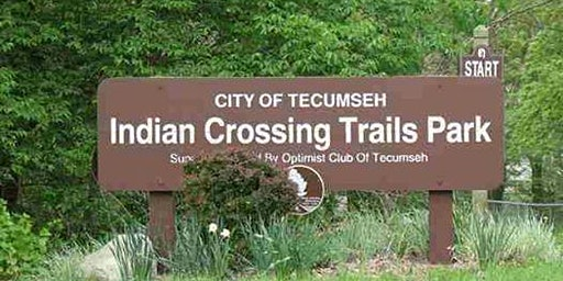 Nature Walk: Indian Crossing Trails