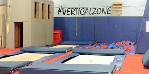 Vertical Zone - March Break - Autism Ontario Simcoe Chapter