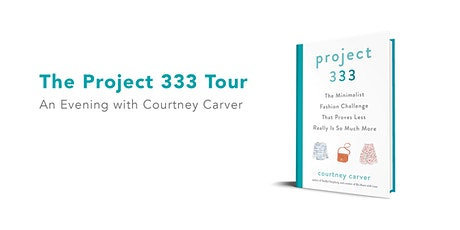 An Evening with Courtney Carver - Philadelphia, PA tickets