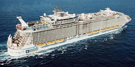Che Travel With Grace Welcomes Allure of The Seas To Texas tickets