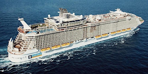 Che Travel With Grace Welcomes Allure of The Seas To Texas