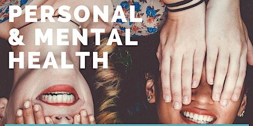 Menopause Chicks-Wiarton: Personal & Mental Health