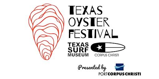 2020 Texas Oyster Festival