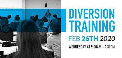 Diversion Training