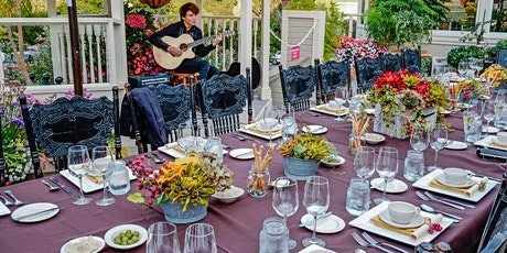 Backyard Winemaker Dinner Featuring Wolff Vineyards tickets
