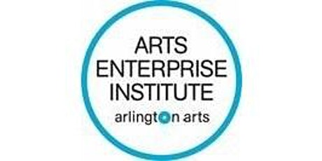 Arts Enterprise Institute: Create and Manage a POP UP tickets