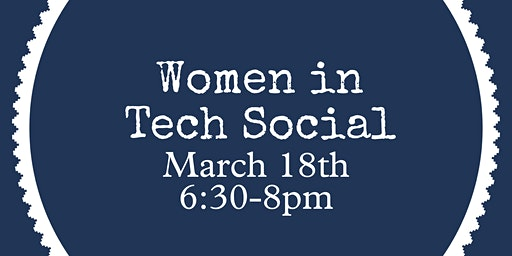 Women in Tech Social